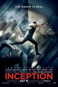 Inception (2010) Hindi Dubbed