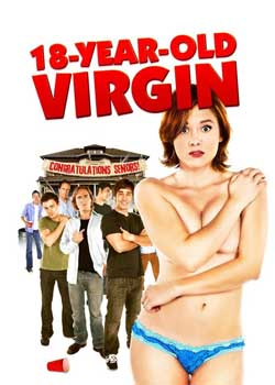 18-Year-Old Virgin (2009)