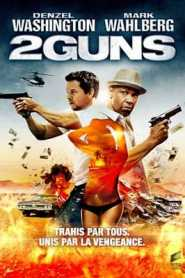 2 Guns (2013) Hindi Dubbed