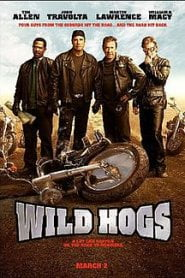 Wild Hogs (2007) Hindi Dubbed