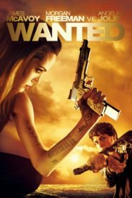 Wanted (2008) Hindi Dubbed