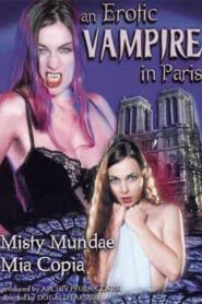 An Erotic Vampire in Paris (2002)