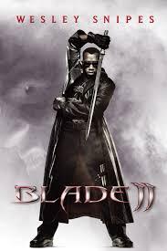 Blade 2 (2002) Hindi Dubbed