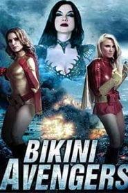 Bikini Avengers (2018)