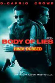 Body of Lies (2008) Hindi Dubbed