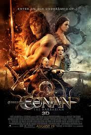 Conan the Barbarian (2011) Hindi Dubbed