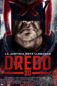 Dredd (2012) Hindi Dubbed
