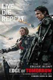 Edge of Tomorrow (2014) Hindi Dubbed