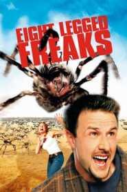 Eight Legged Freaks (2002) Hindi Dubbed