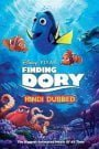 Finding Dory (2016) Hindi Dubbed