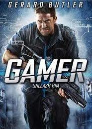 Gamer (2009) Hindi Dubbed