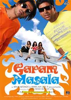 Garam Masala (2005) Hindi