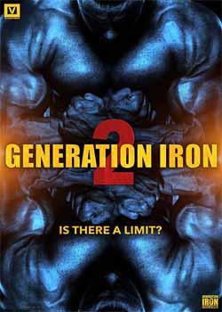 Generation Iron 2 (2017) Full Documentary HD
