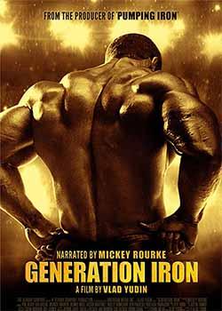 Generation Iron (2013) Full Documentary HD