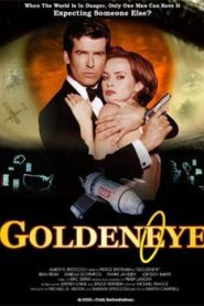GoldenEye (1995) Hindi Dubbed