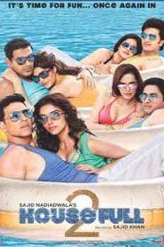 Housefull 2 (2012) Hindi