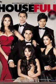 Housefull (2010) Hindi
