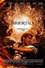 Immortals (2011) Hindi Dubbed
