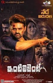 Inttelligent (2018) Hindi Dubbed