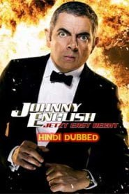 Johnny English Reborn (2011) Hindi Dubbed