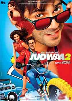 Judwaa 2 (2017) Hindi