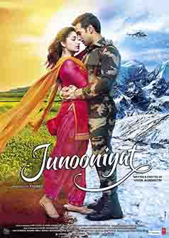 Junooniyat (2016) Hindi