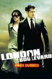 London Boulevard (2010) Hindi Dubbed