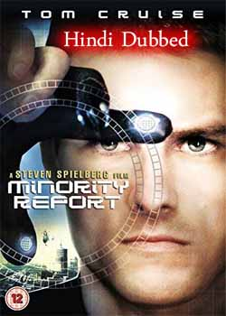 Minority Report (2002) Hindi dubbed