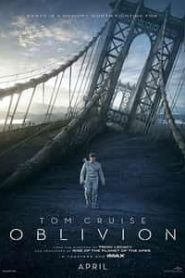 Oblivion (2013) Hindi Dubbed