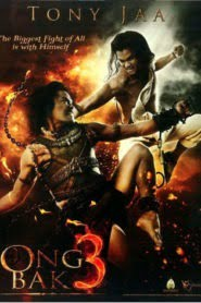 Ong bak 3 (2010) Hindi Dubbed