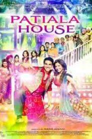 Patiala House (2011) Hindi