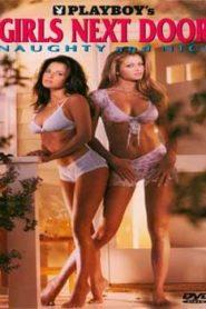 Playboy Girls Next Door Naughty and Nice (1997)
