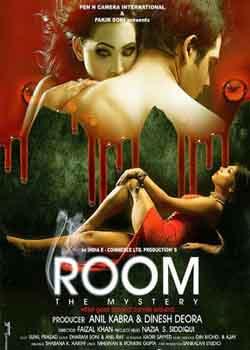Room The Mystery (2015) Hindi