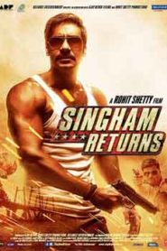 Singham Returns (2014) Hindi