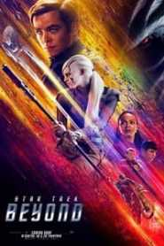 Star Trek Beyond (2016) Hindi Dubbed