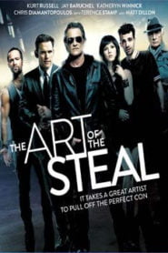 The Art of the Steal (2013) Hindi Dubbed