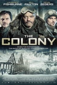 The Colony (2013) Hindi Dubbed