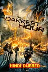 The Darkest Hour (2011) Hindi Dubbed