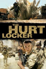 The Hurt Locker (2008) Hindi Dubbed