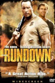 The Rundown (2003) Hindi Dubbed