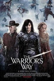 The Warriors Way (2010) Hindi Dubbed