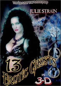 Thirteen Erotic Ghosts (2002)