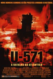U-571 (2000) Hindi Dubbed