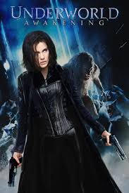 Underworld Awakening (2012) Hindi Dubbed