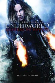 Underworld Blood Wars (2016) Hindi Dubbed