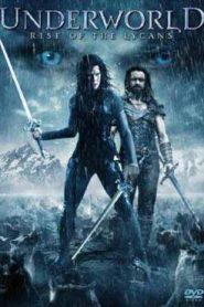 Underworld Rise of the Lycans (2009) Hindi Dubbed
