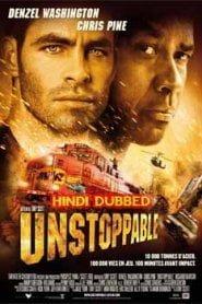 Unstoppable (2010) Hindi Dubebd
