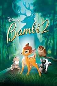 Bambi 2 (2006) Hindi Dubbed