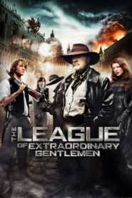 The League of Extraordinary Gentlemen (2003) Hindi Dubbed
