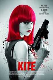 Kite (2014) Hindi Dubbed